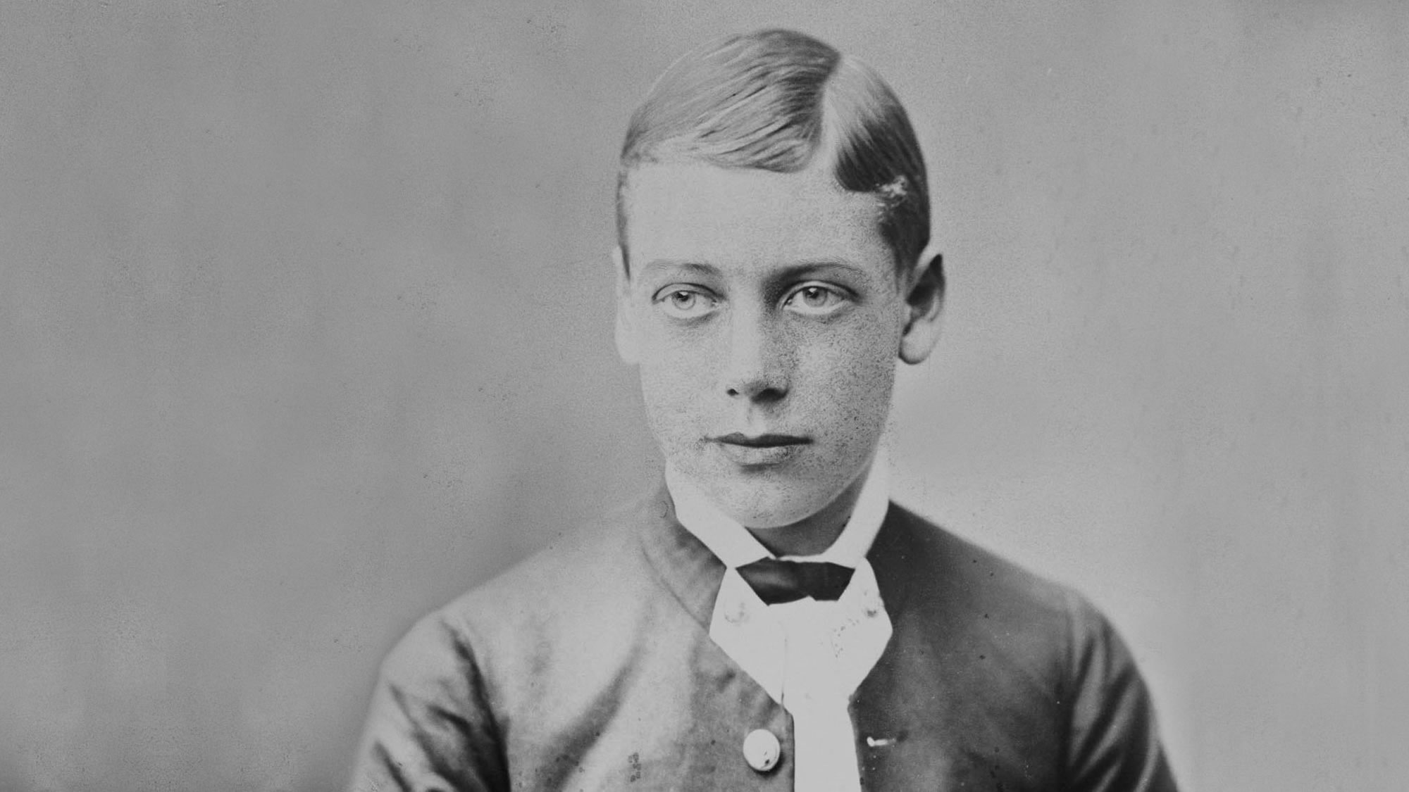 George V 1881